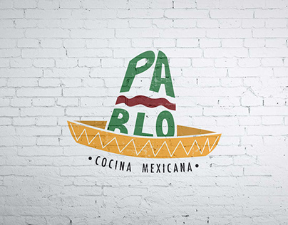 Pablo - Corporate Design