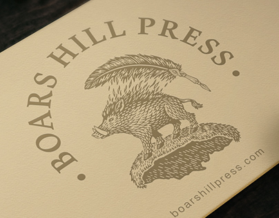 Boars Hill Press