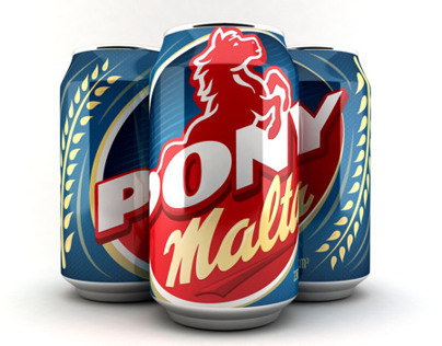 Young Lions Colombia Can Pony Malta