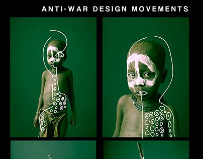 ANTI-WAR DESIGN