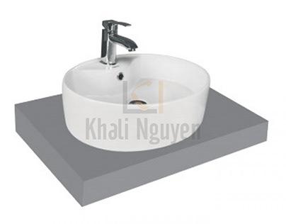 Flipboard Chậu Rửa Khali