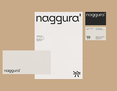 Naggura' Rebranding