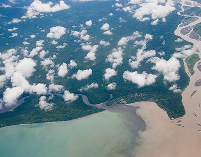 Papua New Guinea - Huon Peninsula