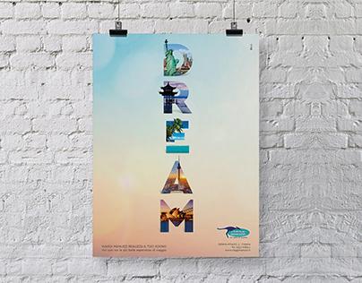 DREAM • Travel Agency [Edizioni InMagazine]
