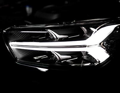 Volvo XC40 | Concept