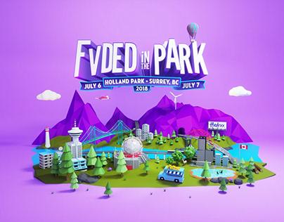 FVDED Festival 2018