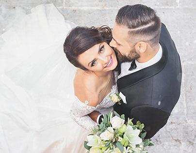 Hochzeit | Einladung & Menükarte