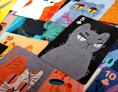 The Cat Deck