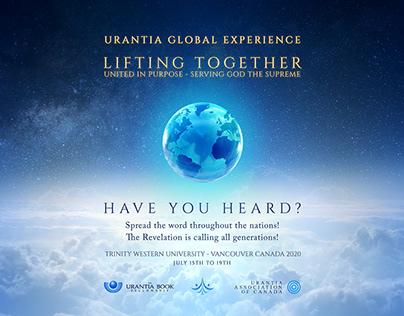 Journey through the Universe movie on Behance