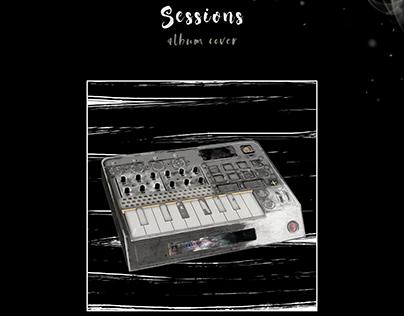 ALÏA - album cover #2