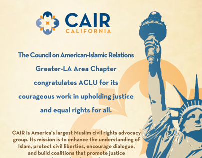 CAIR: Know Your Rights