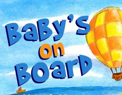Baby Shower E-Card