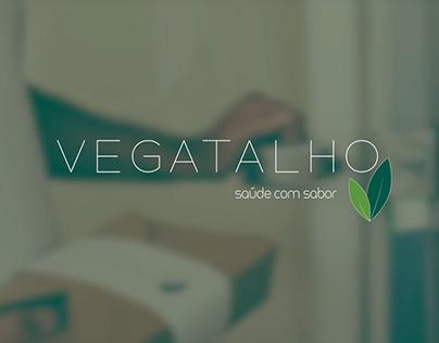 Vegatalho - Vídeo promocional [REALIZAÇÃO E EDIÇÃO]