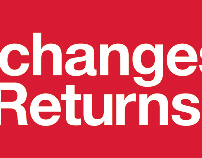 Exchanges & Returns Icon