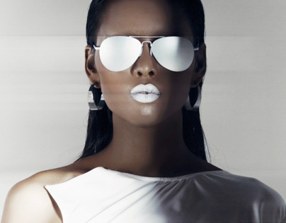 Purity - Quynh Paris | LA Fashion week 2013