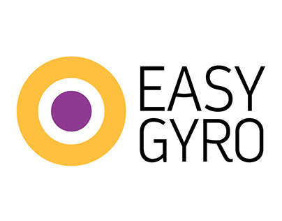Easygyro, roues et trottinettes électriques | Logo