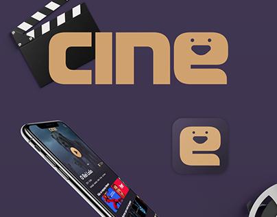 Cine - Movie App