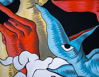 Gods In Love - T.A.G. Project (Restart) - Imola, Italy