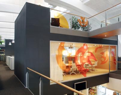 Unilever Finland HQ