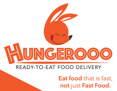 Hungerooo Food Delivery