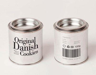 Wedding Gift / Cookies Packaging
