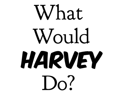 What would Harvey do? - Suits