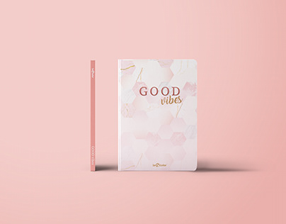 GOOD VIBES 2020 JOURNAL