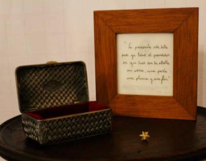 EDITANDO MEMORIAS - Una re interpretación del Alzheimer