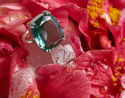 BLING: Accessories of Nature