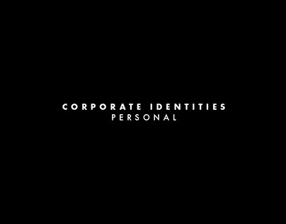 Corporate Identities :: 01