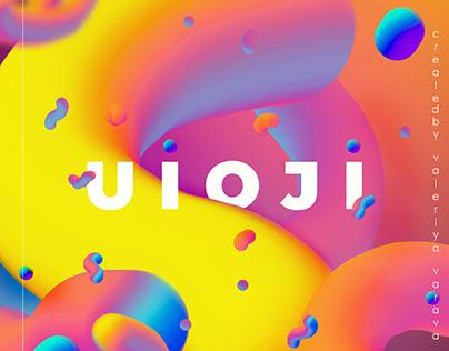 UIOJI's nickname Concept
