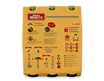 Infographic beer