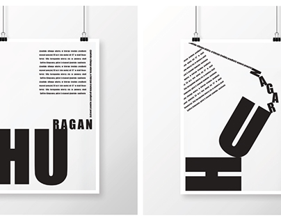 Typography composition