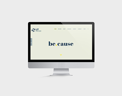 be.cause | Promotional Campaign | LSAD 2017