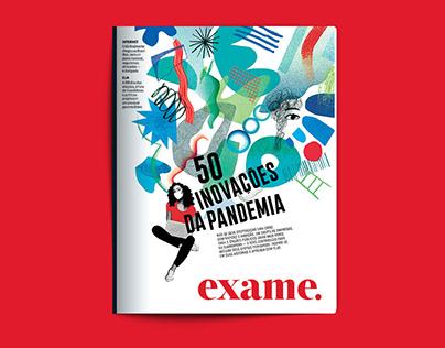 50 inovações da pandemia