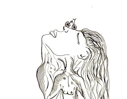 Momentos de libreta/Ilustración