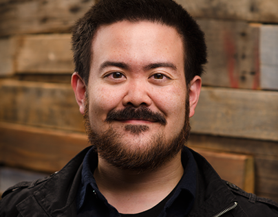 Center for Creative Media: Staff Portraits