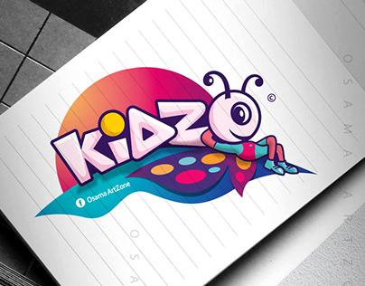 Kidzo YouTube Channel Branding