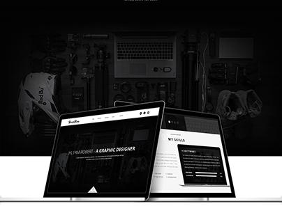 Personal Website  www.ronnierock.com