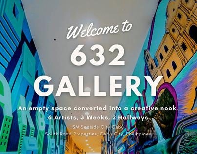 632 Gallery