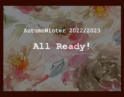 AutumnWinter 2022/2023 Trend forecasting