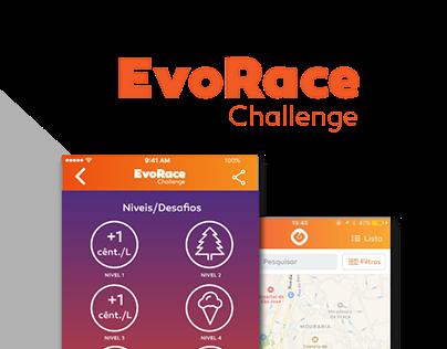 EVOLOGIC - EVORACE challenge