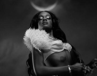 Azealia Banks - Yung Rapunxel Music Video