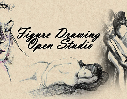 Figure Drawing Open Studio