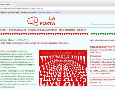 www.laportabcn.com