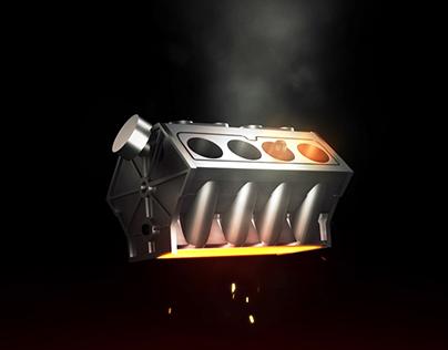 3D Engine Opener