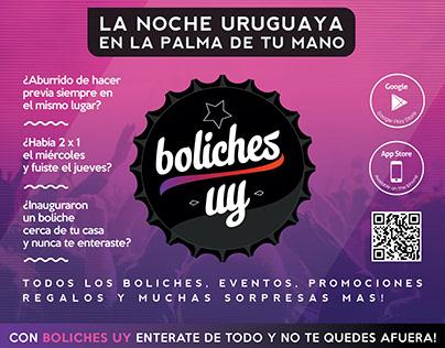 BolichesUy - Banners & social media