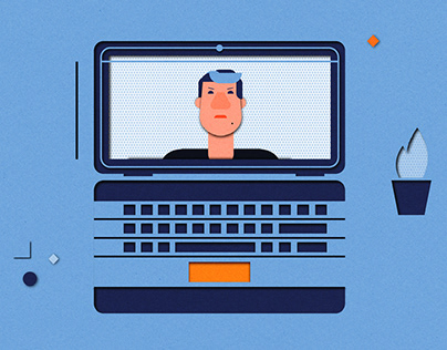 ID Verification Information System - 3D explainer video