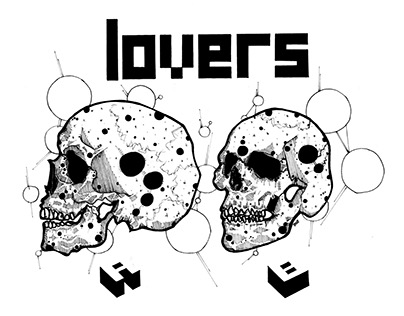 lovers.