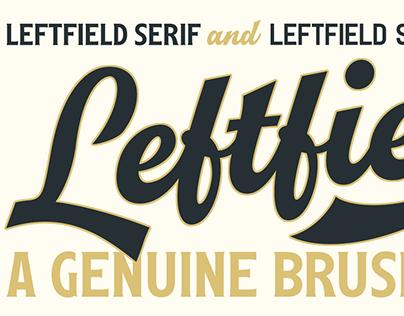 Leftfield Type Family